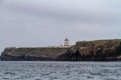 Cabo Carvoeiro - Farol