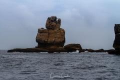 Cabo Carvoeiro - Nau dos Corvos