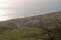 Vila Baleira e Praia