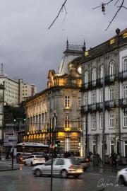 Porto - Av. Aliados