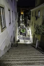 Ruas do Bairro Alto