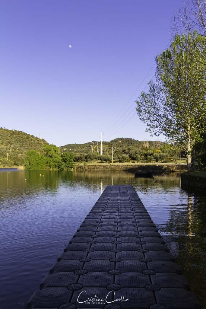Belver - Barragem de Belver
