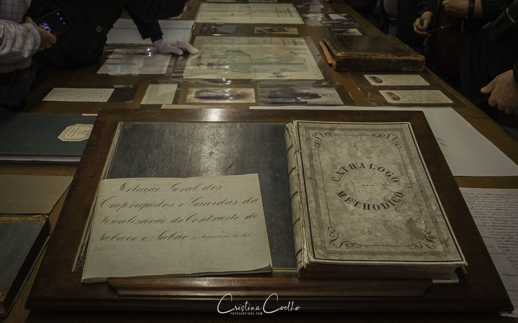 Évora - Paco de S. Miguel - Fundação Eugénio de Almeida - Biblioteca