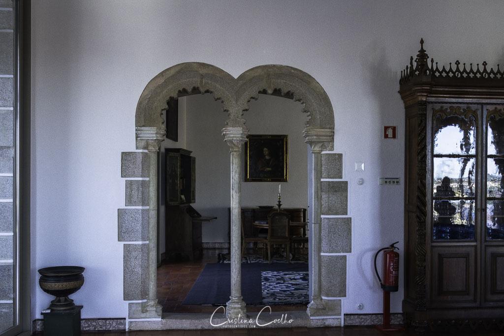 Évora - Paco de S. Miguel - Fundação Eugénio de Almeida