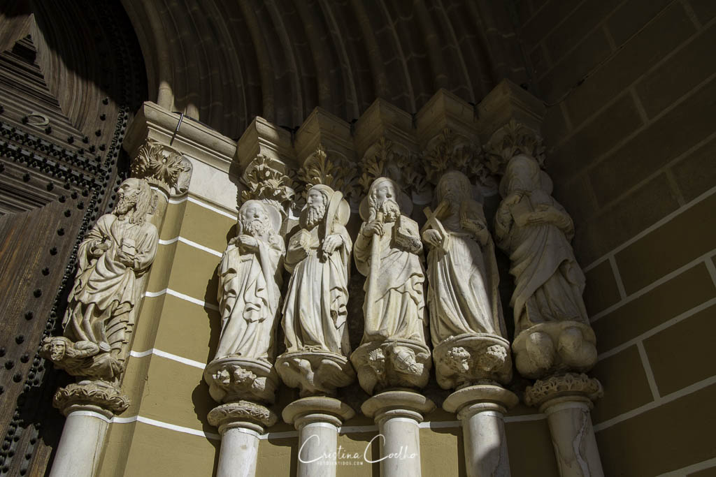 Évora- Catedral